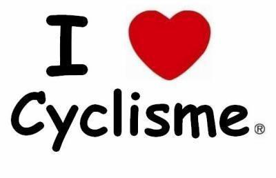 Love cyclisme